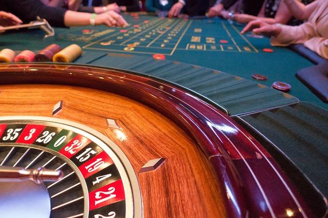 Live Roulette im Casino spielen