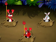 Devil Rabbit Hunt