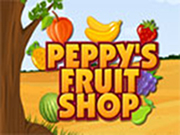 Peppy's Fruit Shop